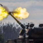 Frag Out! Magazine #15 - 155 mm KRAB Howitzer Fire Trials