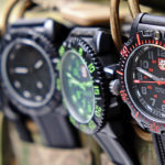 Frag Out! Magazine #15 - Luminox Navy SEALs Colormark