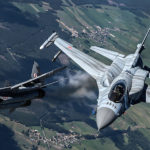 Frag Out! Magazine #15 - Polish F-16's in NATO Baltic Air Policy