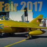 Frag Out! Magazine #16 - Air Fare 2017