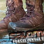 Frag Out! Magazine #16 - Salomon Forces Jungle Ultra