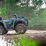 Frag Out! Magazine #16 - Yamaha Grizzly FI 700 4x4 ATV
