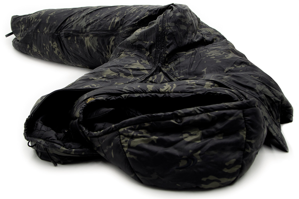Carinthia introduces Multicam Black