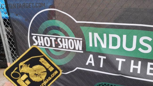 SHOT Show 2020: Industry Day at the Range