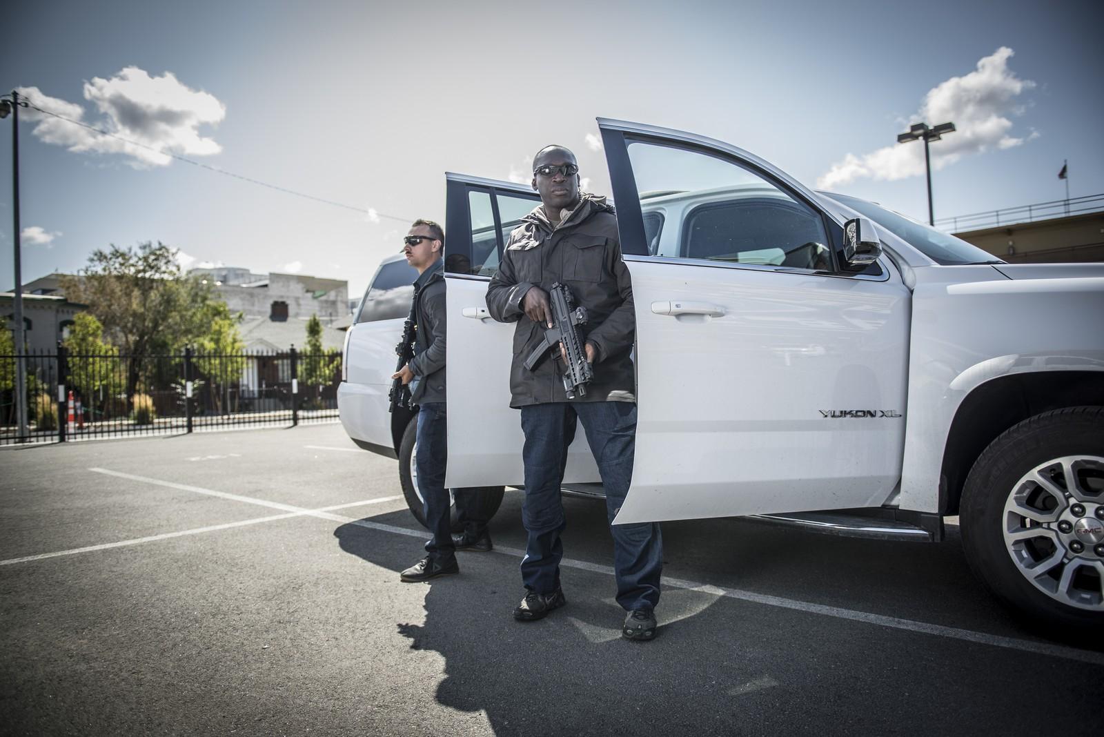 SHOT Show 2020: Helikon-Tex Covert M-65 Jacket