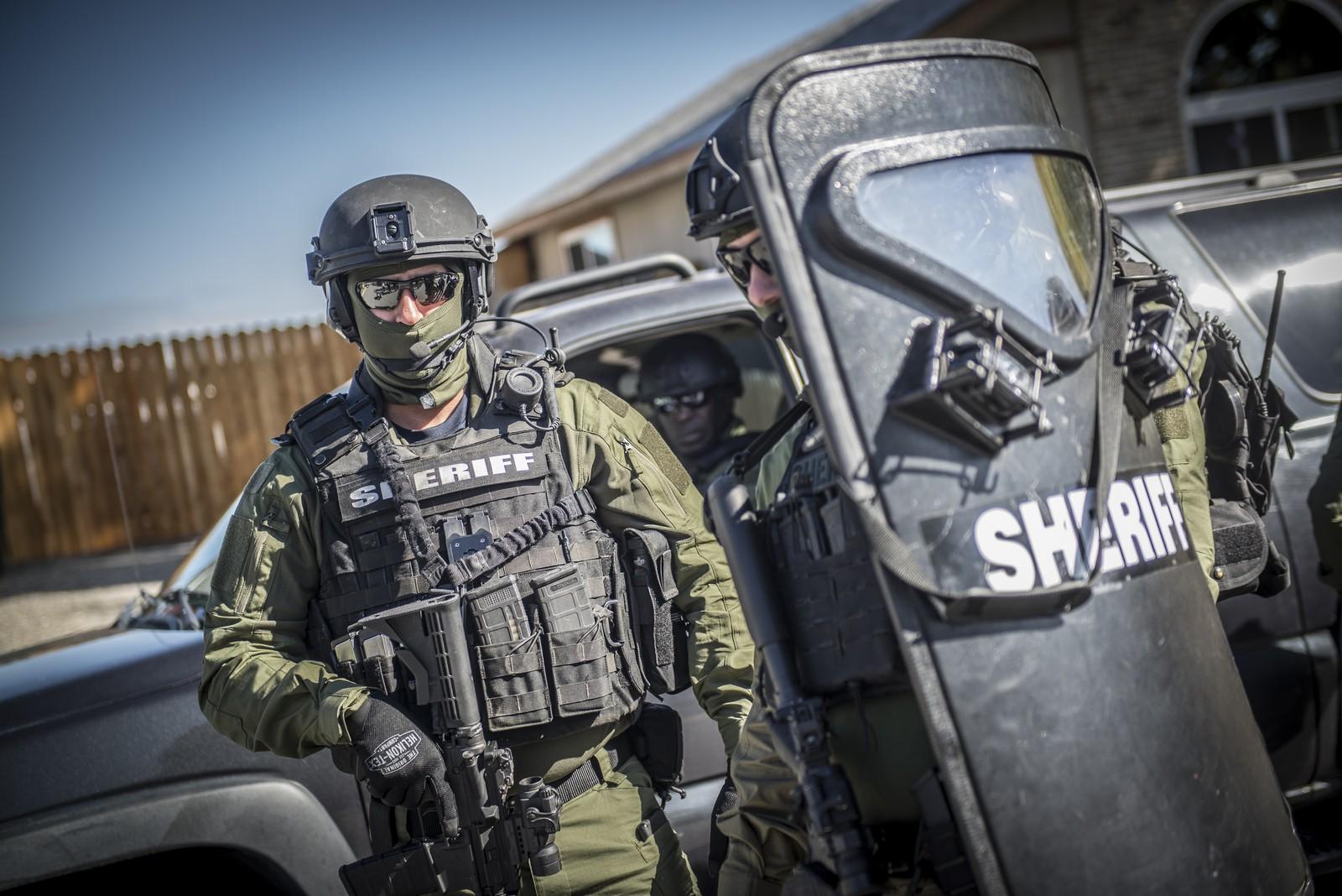 SHOT Show 2020: Helikon-Tex MCDU Combat Shirt