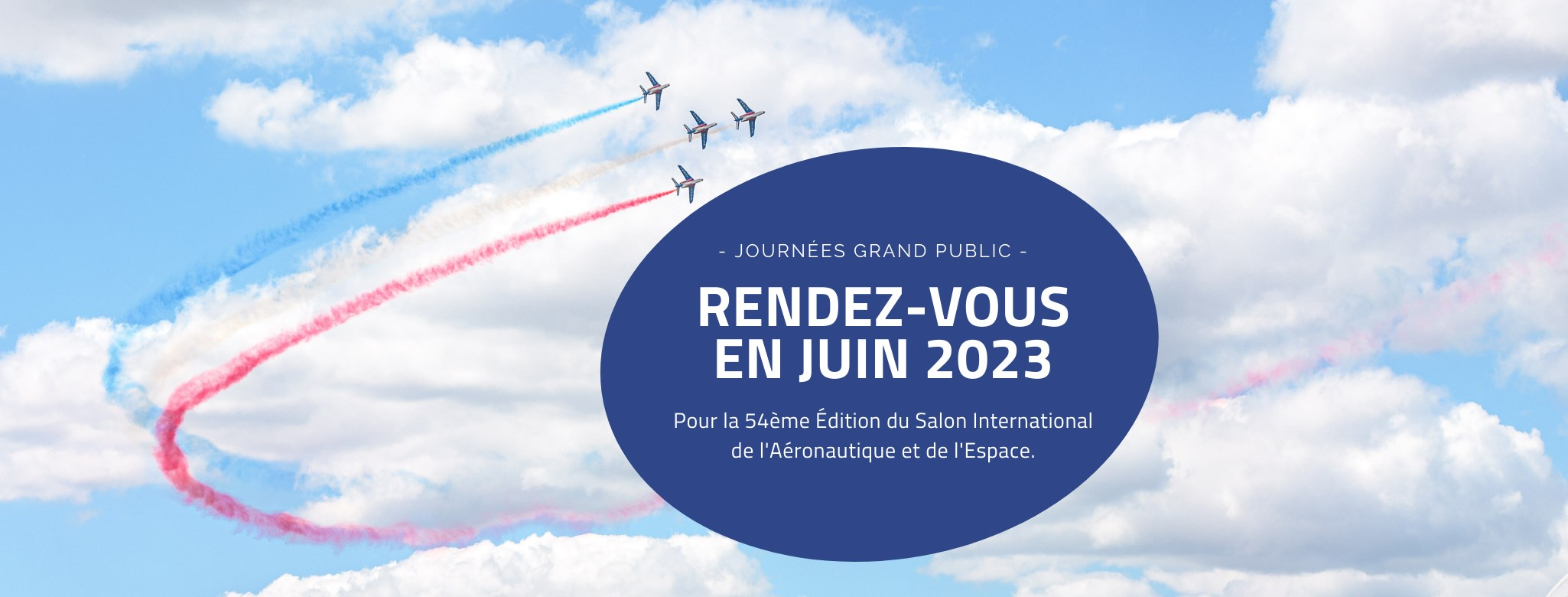 Cancellation of the 2021 edition of the Paris Air Show | Frag Out! Magazine